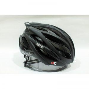 OCTO HC-19 平價款輕量安全帽(消光黑)