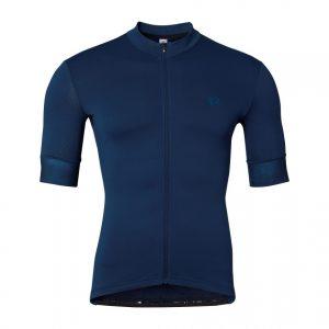 PEARL IZUMI 300-B-4 男性基本合身款短袖車衣(深藍)
