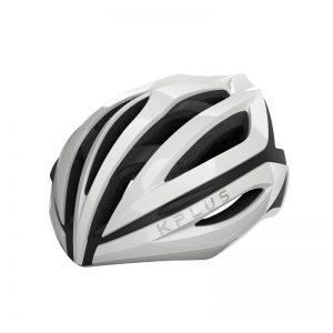 KPLUS SUREVO系列 公路競速專用安全帽(白)