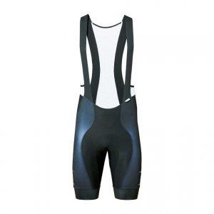 PEARL IZUMI T250-3DNP-1 旗艦款男性合身吊帶車褲(黑)
