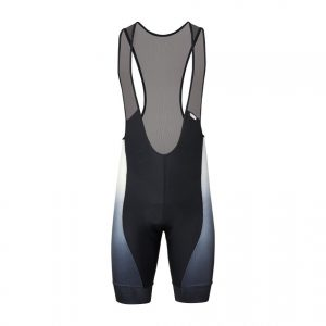 PEARL IZUMI T273-3DNP-7 競速合身版男性吊帶短車褲(黑/漸層白)
