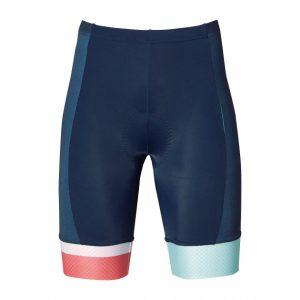 PEARL IZUMI W263-3DNP-22專業級女性短車褲(藍/粉/天藍)