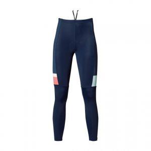 PEARL IZUMI W268-3DNP-22 專業級女性抗UV長車褲(深藍/粉/天藍)