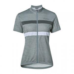PEARL IZUMI W336-B-2 FREEASY 女性休閒款短袖車衣(淺灰)