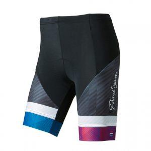 PEARL IZUMI W263-3DNP-18 專業級女性短車褲(黑/白/藍/紫)