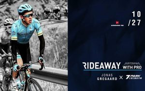 RideAway with PRO