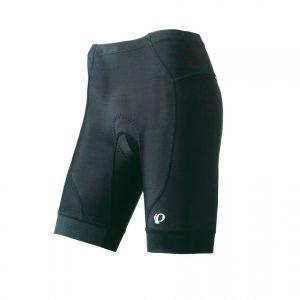 PEARL IZUMI W220-3DNP-3 女性專業級短車褲(黑)