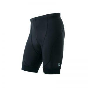 PEARL IZUMI 220-3D-5 男性基本款涼感短車褲(黑)