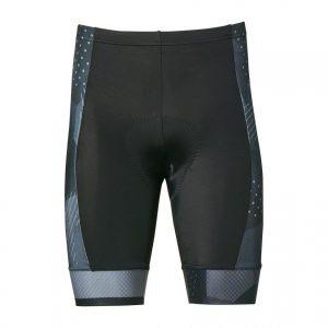 PEARL IZUMI 263-3DR-44 專業合身版男性短車褲(黑)