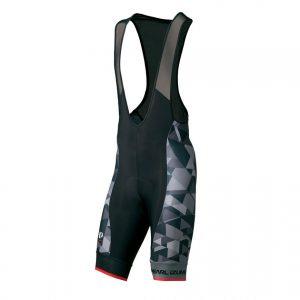 PEARL IZUMI T273-3DNP-3 男性競賽級吊帶短車褲(漸層灰)