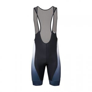 PEARL IZUMI T273-3DNP-9 競速合身版男性吊帶短車褲(藍/漸層白)