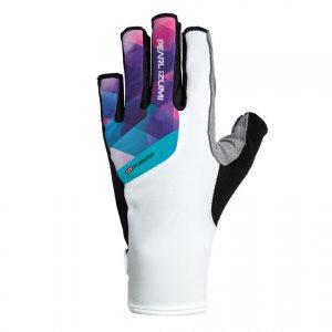 PEARL IZUMI W229-4 女性抗UV厚墊9分指手套