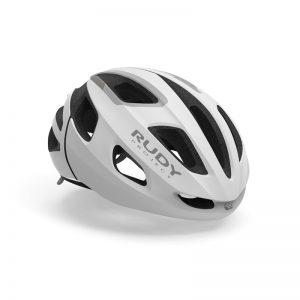 RUDY PROJECT STRYM 輕量化安全帽(消光白)