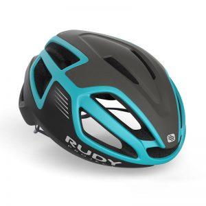 RUDY PROJECT SPECTRUM 專業款自行車安全帽(消光灰藍)