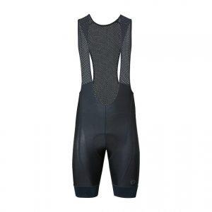 PEARL IZUMI T220-3DR-1 男性基本款吊帶短車褲(黑)