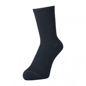 PEARL IZUMI 1740-1 頂級車襪(黑)