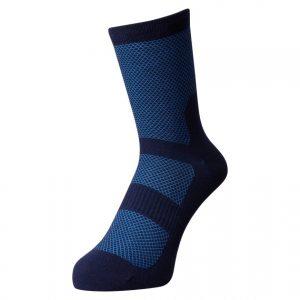 PEARL IZUMI 43-12 自行車車襪(深藍)