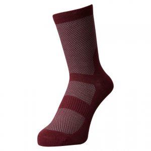 PEARL IZUMI 43-13 自行車車襪(紅)