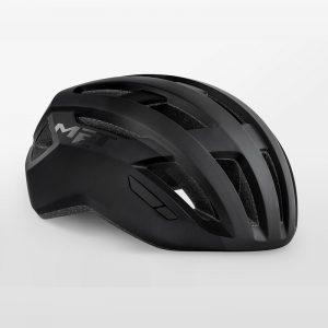 MET VINCI MIPS 自行車安全帽(消光黑)