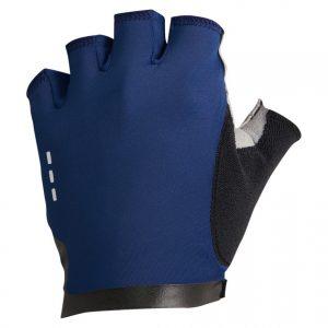 PEARL IZUMI 34-11 特厚短指手套(藍)
