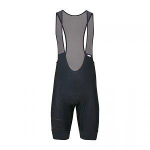 PEARL IZUMI T293-3DNP-5 頂級男性吊帶短車褲(黑)