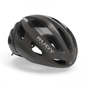 RUDY PROJECT STRYM 輕量化安全帽(亮光灰)