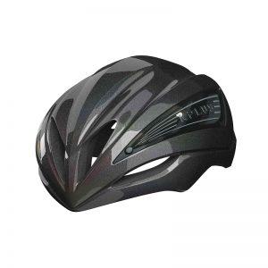 KPLUS ULTRA系列 公路競速專用安全帽(炫彩黑)