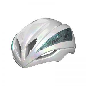 KPLUS ULTRA系列 公路競速專用安全帽(炫彩白)