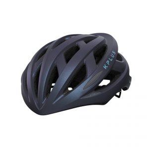 KPLUS VITA 基本款自行車專用安全帽(炫彩紫)