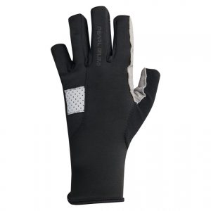 PEARL IZUMI W229-9 女性抗UV厚墊9分指手套(黑)