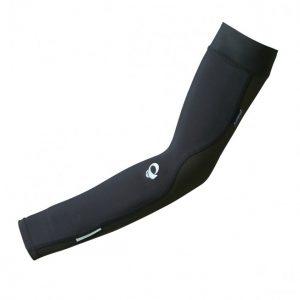 PEARL IZUMI 401-2 抗UV酷黑涼感袖套(黑)