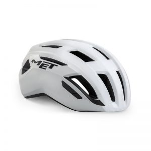 MET VINCI MIPS 自行車安全帽(亮光白)