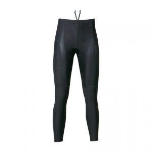 PEARL IZUMI W238MEGA-3 女性長距離3D厚墊長車褲(黑)(一日北高/雙塔必備款)