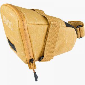 EVOC SEAT BAG TOUR 1L防潑水座管包(黃色)