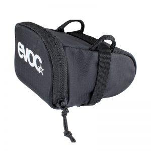 EVOC 2020 SEAT BAG 0.7L座管包(黑)