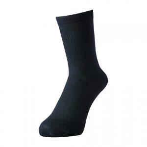 PEARL IZUMI 45-1 吸溼快排自行車專用車襪(黑)