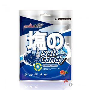 aminoMax 邁克仕 海鹽軟糖(每包15粒裝)