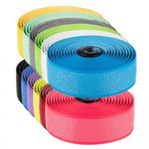 LIZARD SKIN DSP Bar Tape V2 純色止滑吸震握把帶(13色)