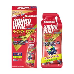 amino VITAL amino Shot 胺基酸能量飲(一盒4包裝)
