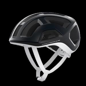 POC Ventral Lite 安全帽(消光黑/白底)(原廠公司貨)